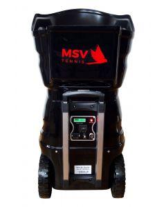 Ballenmachine MSV Play Tech -met afst.bed.-