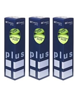 Tretorn Plus 3 x 4 pack