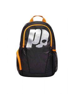 Prince Chrome Backpack