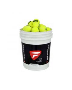 Tennisballen Tecnifibre XLD (per 72 bucket)