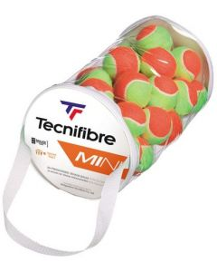 Stage 2 Tecnifibre mini tennis