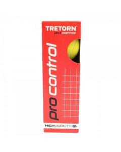 Tretorn Pro Control 4pack