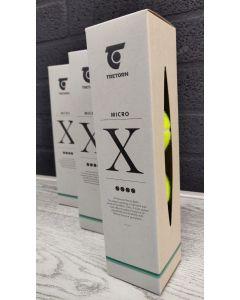 Tretorn Micro X 3x 4 pack