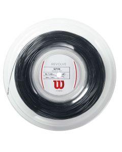 Wilson Revolve 200m Zwart