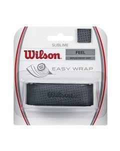 Wilson Sublime Grip zwart