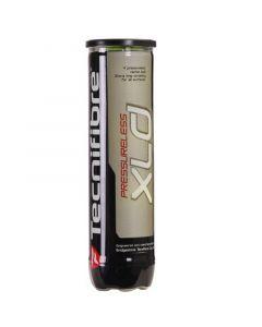 Tecnifibre XLD 4 pack