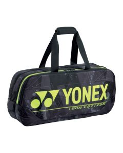 Yonex Pro Tournament Bag 92031WEX Black-Yellow